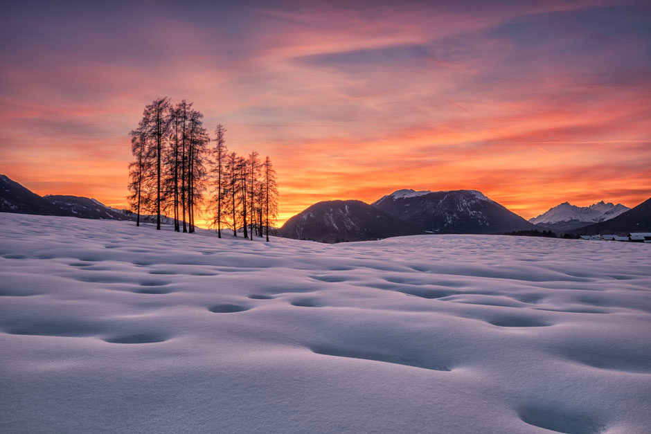 Mieming ©Innsbruck Tourismus / Markus Mair
