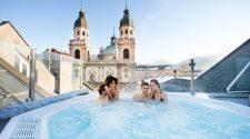 Grauer Hotel, Innsbruck. Foto © Innsbruck Tourismus/Edi Groeger | Información para viajar a Innsbruck Tirol Austria en 2021 | Tu Gran Viaje