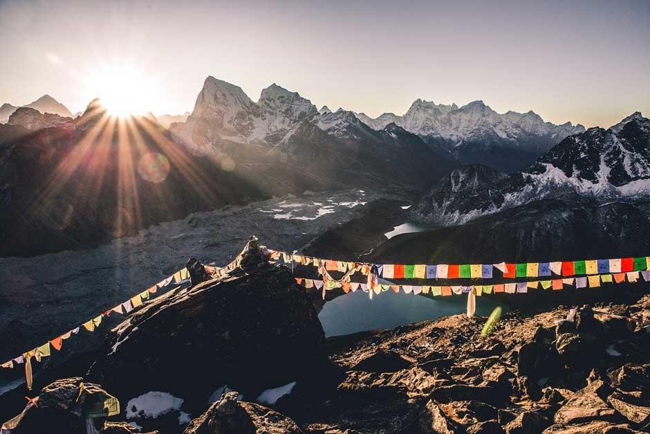 Ya sabemos cuánto mide el Everest | Tu Gran Viaje