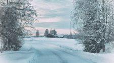 Instagram nos muestra la magia del invierno en Finlandia