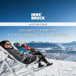 Viajar a Innsbruck Tu Gran Viaje