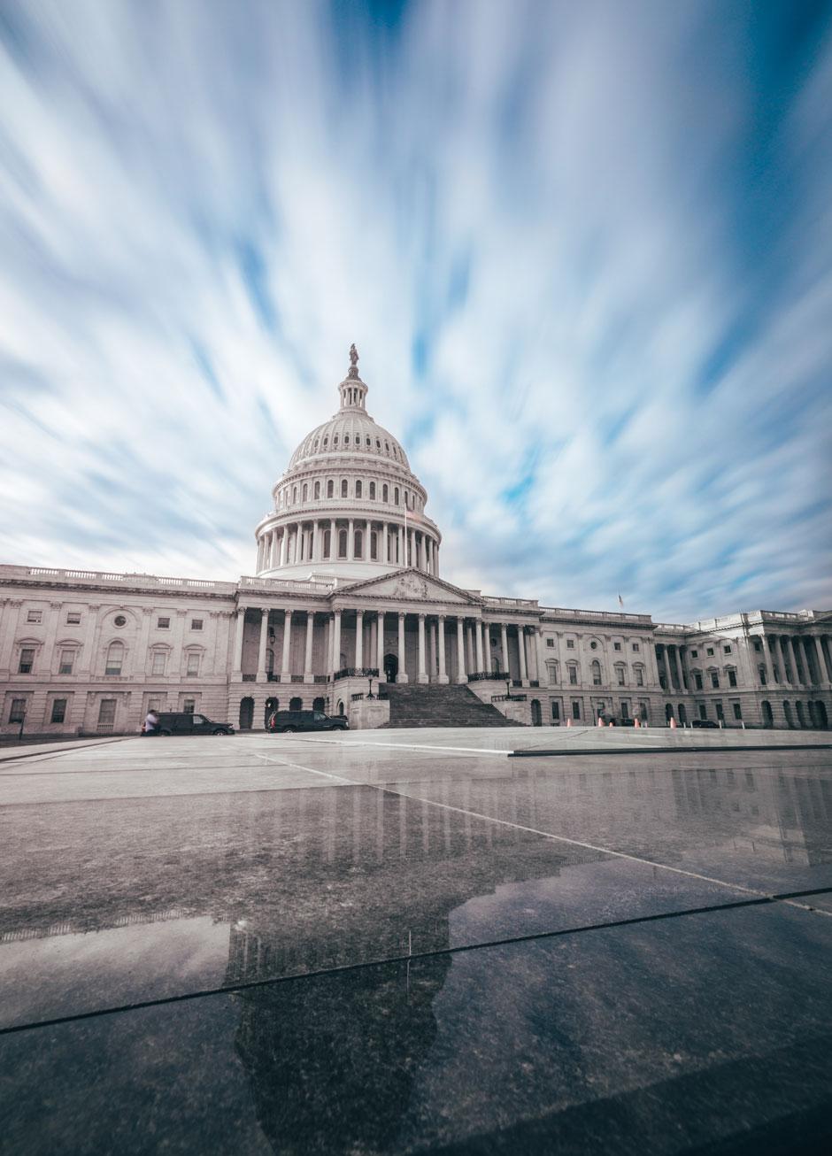 Así es el Capitolio de Washington, el icono de la democracia estadounidense | Tu Gran Viaje