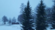 nevadas temporal Filomena Eltiempo.es Tu gran Viaje