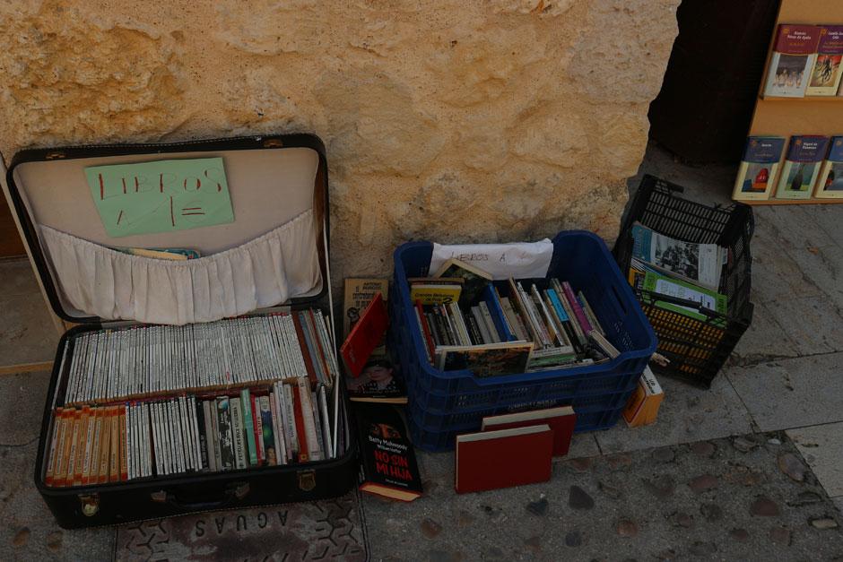 Visitar Urueña, Villa del Libro Valladolid museos librerías Tierra de Campos. © Tu Gran Viaje