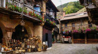 Cinco pueblos de Cantabria que tienes que visitar en 2021 | Tu Gran Viaje