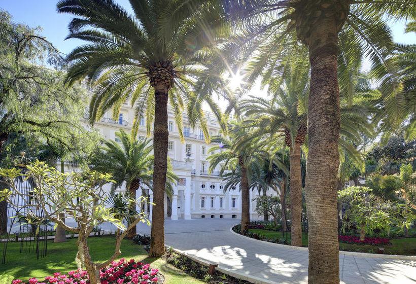 El sábado 6 de marzo, Málaga se viste de gala para acoger, en el Gran Hotel Miramar, la entrega de los Premios Goya 2021. | Tu Gran Viaje
