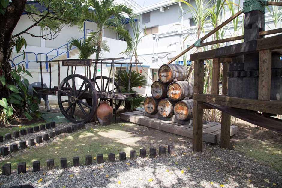 Destilería de Ron Brugal, Puerto Plata | Gastronomía de la República Dominicana comer en la República Dominicana Tu Gran Viaje