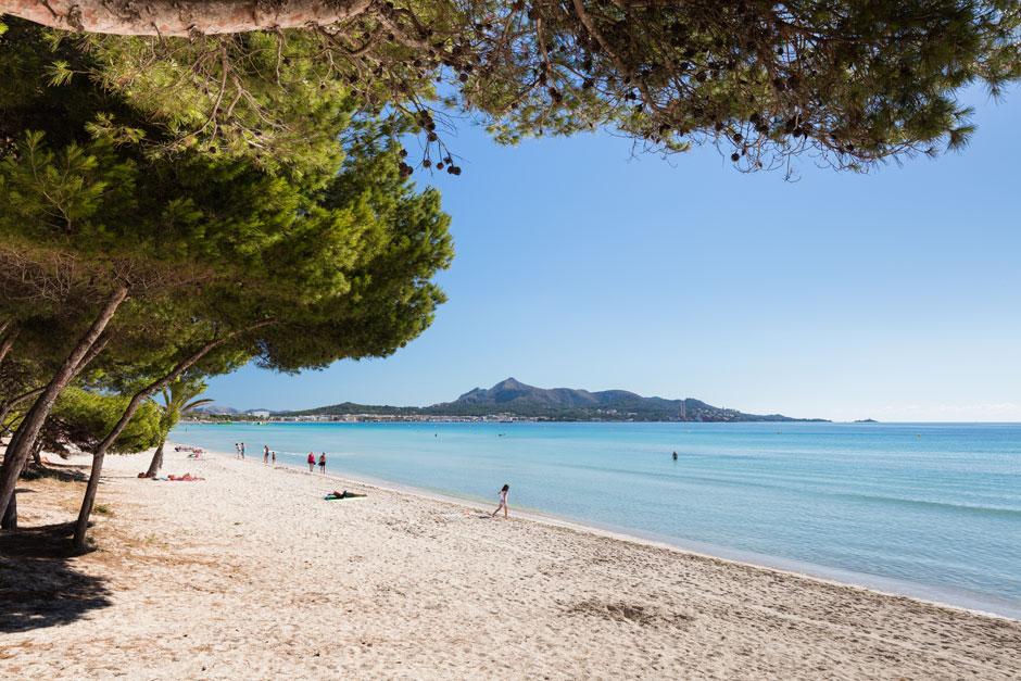 Las mejores playas de Mallorca en Tu Gran Viaje