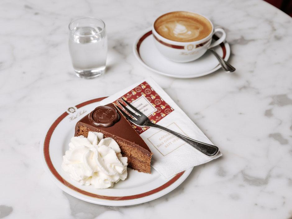 Las Mejores Tartas de Viena en Tu Gran Viaje