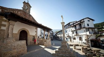 Escapada Visitar Candelario Salamanca Tu Gran Viaje