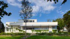 La Villa Tugendhat de Brno | Tu Gran Viaje República Checa Destino Chequia