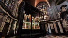 Visitar retablo cordero místico Gante | Tu Gran Viaje Flandes Maestros Flamencos