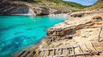 Cala Boquer | Las mejores playas de Mallorca en Tu Gran Viaje