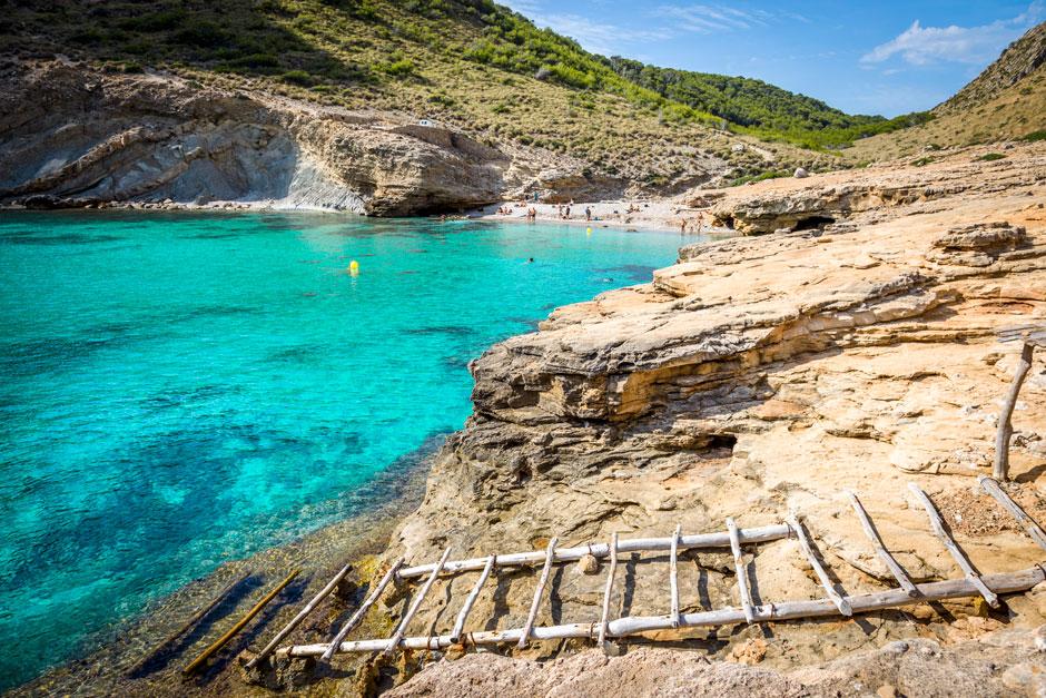 Cala Boquer   Las mejores playas de Mallorca en Tu Gran Viaje