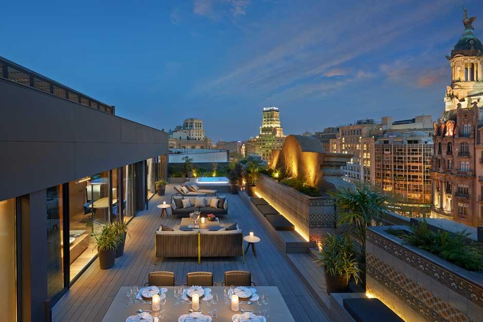 Reapertura del hotel Mandarin Oriental, Barcelona | Noticias de Hoteles en Tu Gran Viaje