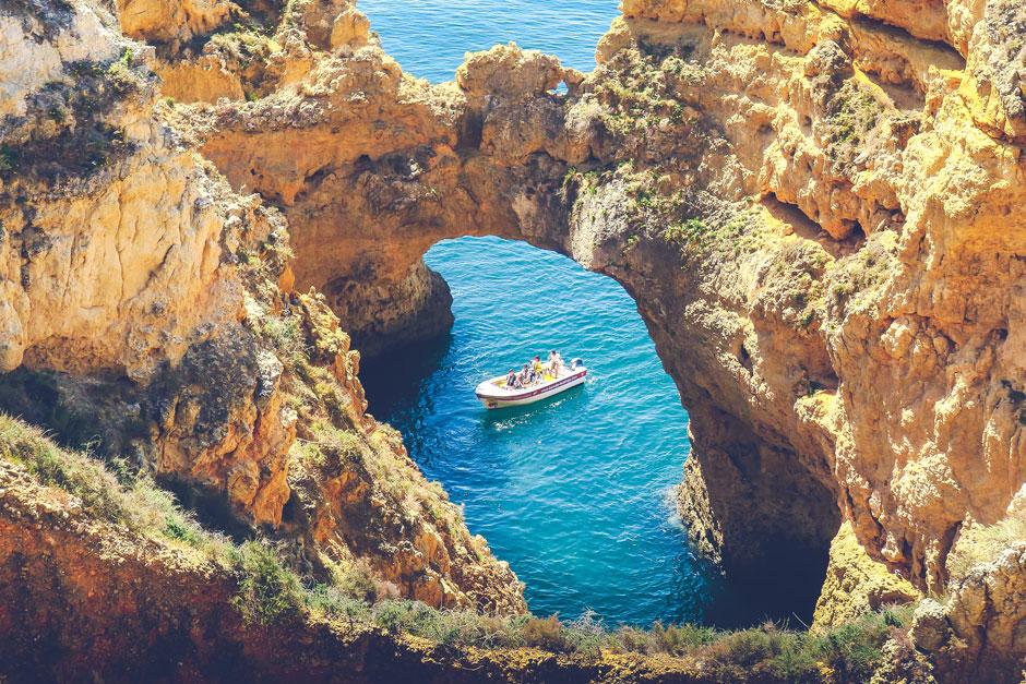 que ver visitar Lagos Algarve | Tu Gran Viaje