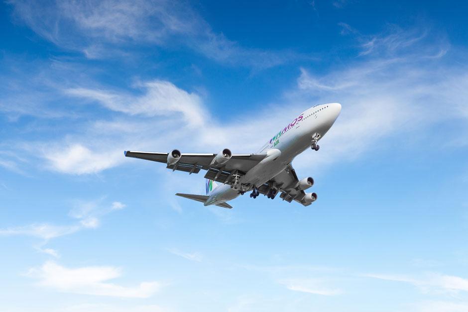 A finales del pasado mes de marzo, el último Boeing 747 español, propiedad de Wamos Air, puso rumbo a Kirguistán, donde será operado por otra compañía | Tu Gran Viaje