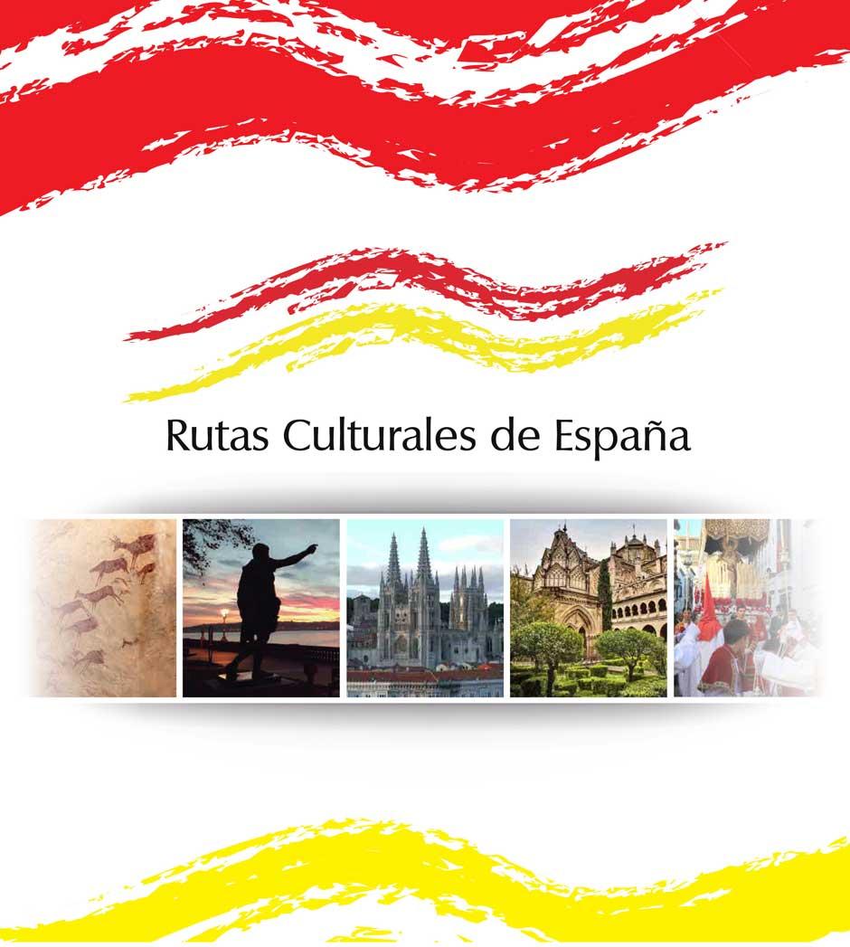 Nace la Asociación Rutas Culturales de España | Tu Gran Viaje
