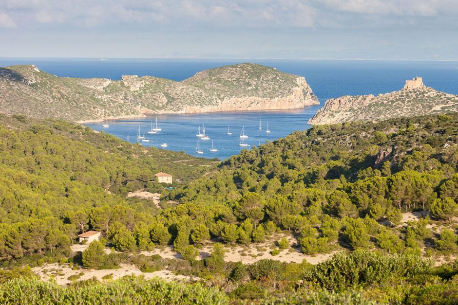 Visitar las islas Cabrera, el paraíso mediterráneo definitivo | Tu Gran Viaje