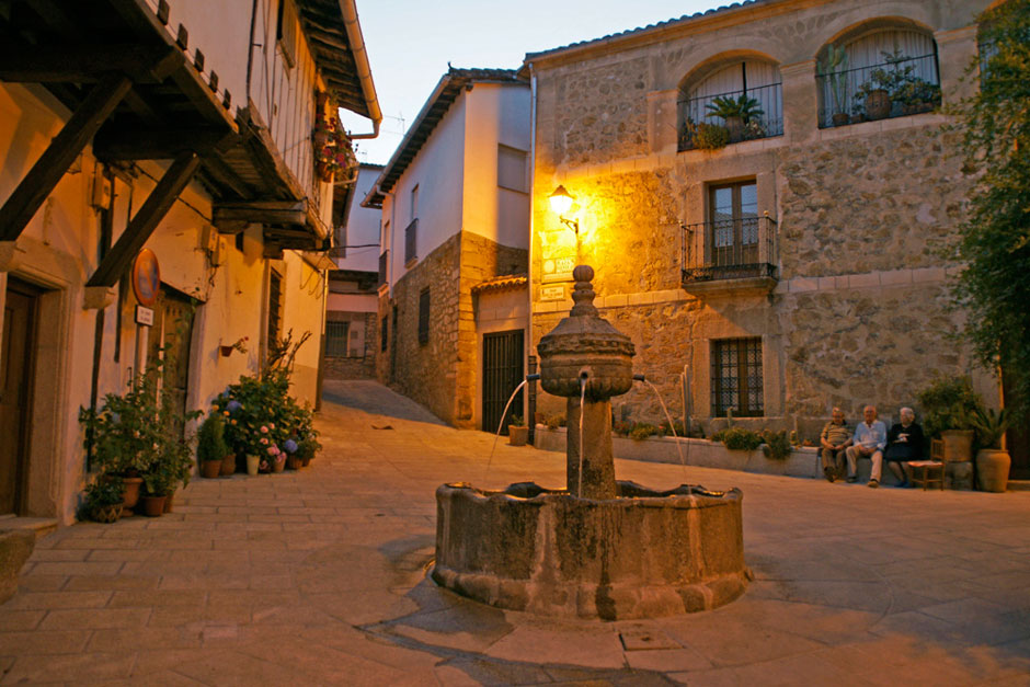 Pueblos Capital Turismo Rural 2021 EscapadaRural.com | Tu Gran Viaje