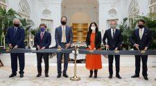 El Mandarin Oriental Ritz, Madrid abre sus puertas | Tu Gran Viaje