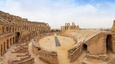 El anfiteatro de El Djem en Túnez | Tu Gran Viaje