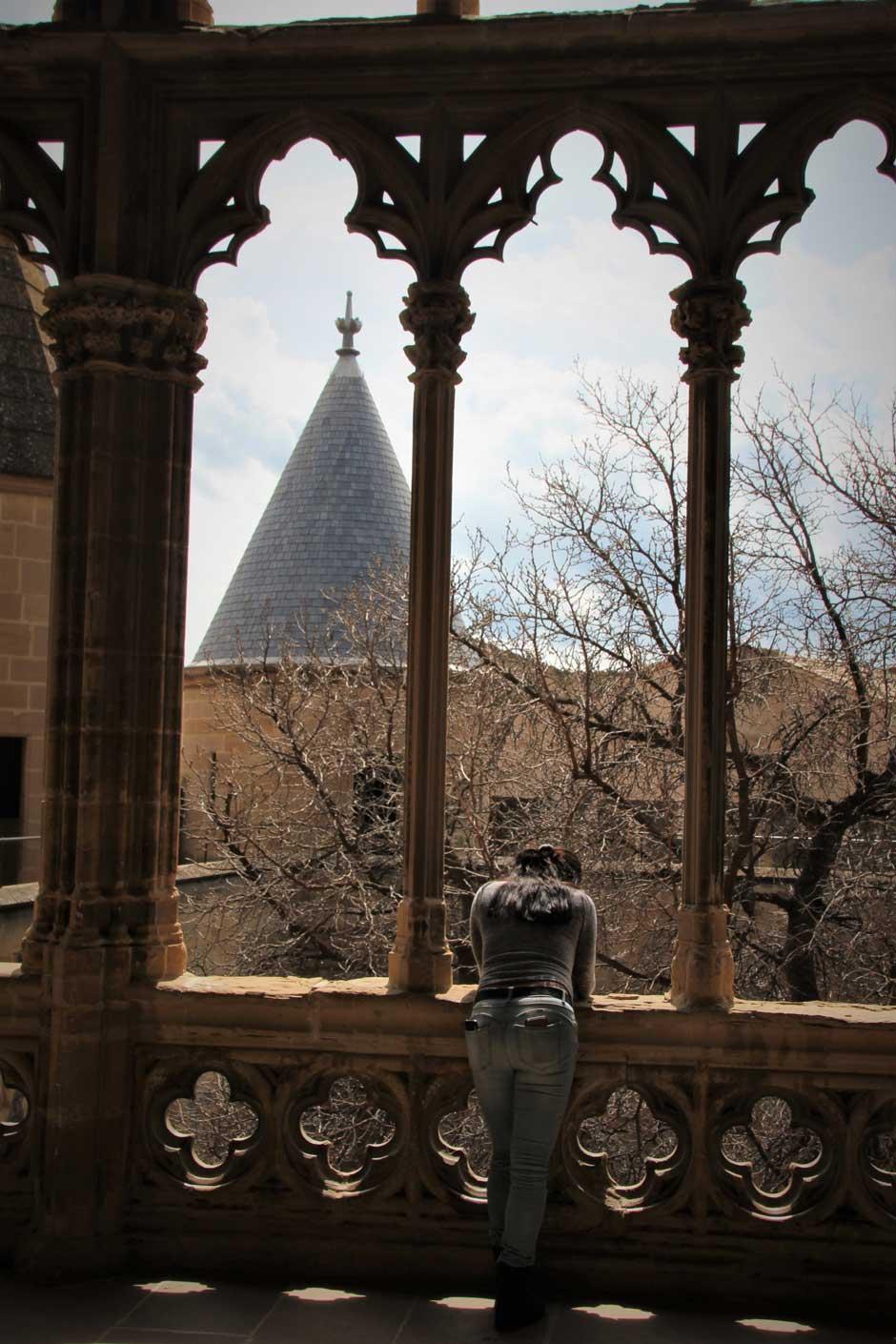 castillo de olite navarra. visitar los castillos más bonitos de España | Tu gran Viaje