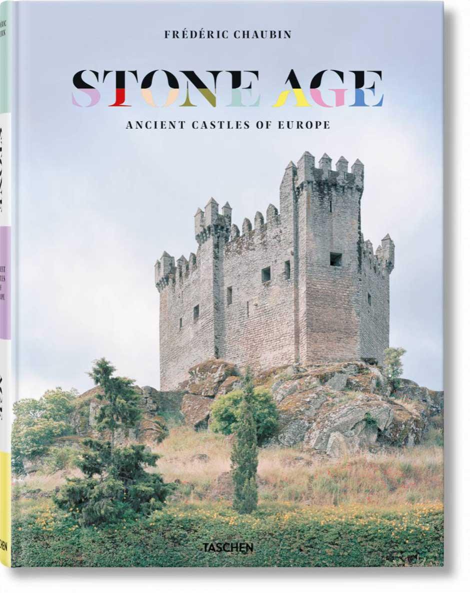 Stone Age. Ancient Castles of Europe de Frédéric Chaubin | Libros en Tu Gran Viaje