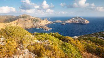 Que visitar ver llegar isla cabrera mallorca | Tu Gran Viaje