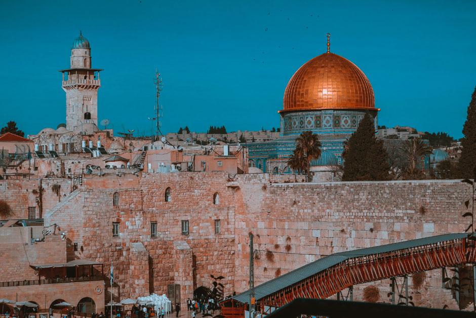 Los grupos de turistas vacunados podrán viajar a Israel a partir del 23 de mayo | Tu Gran Viaje