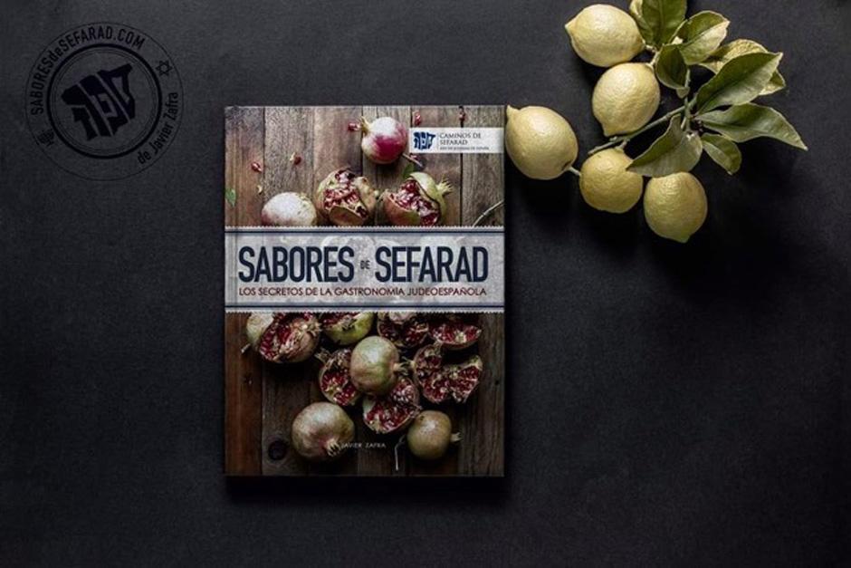 En el marco de Gastromadrid 2021, una charla gastronómica a cargo del cocinero y autor Javier Zafra nos descubrirá antiguas recetas de la España judía.