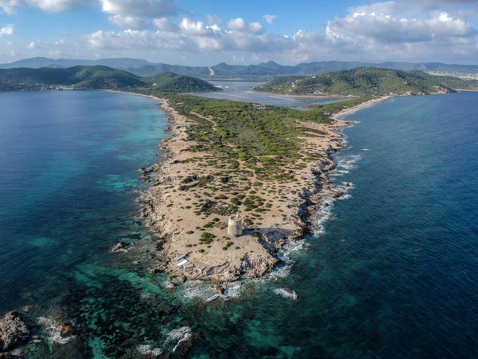 "Sant Josep de Sa Talaia presenta en FITUR 2021 la campaña ""Sumérgete. Tour Virtual"" | Tu Gran Viaje"