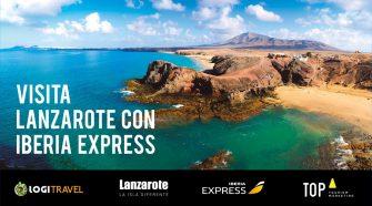 """""""Feel Lanzarote 4DX"""", finalista European Digital Mindset Awards 2021   Noticias de turismo en Tu Gran Viaje"""