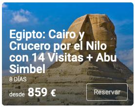 ofertas de viajes viajar a egipto 2021 tu gran viaje