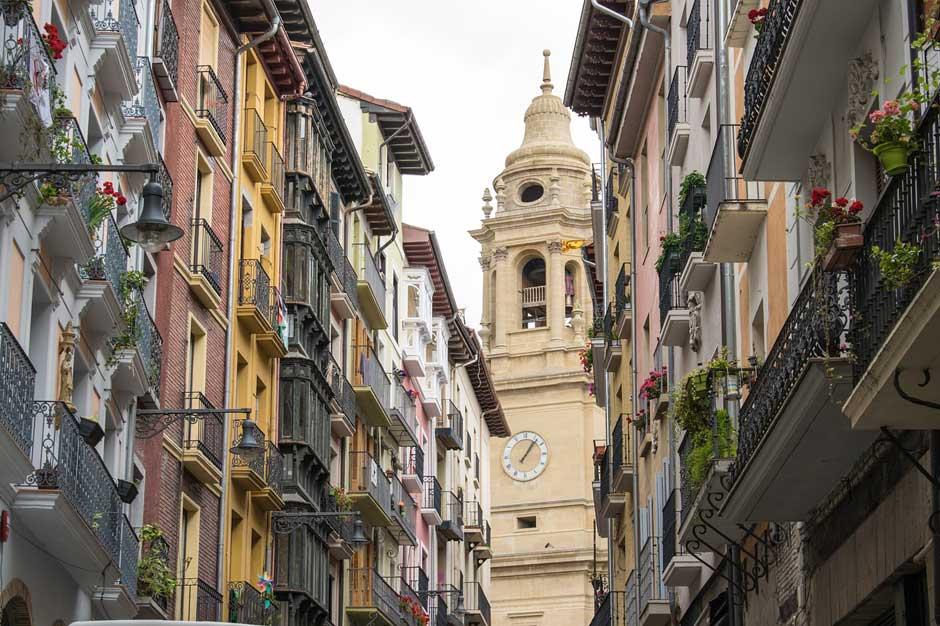 Efecto Navarra viajar a Navarra Verano 2021   Tu Gran Viaje