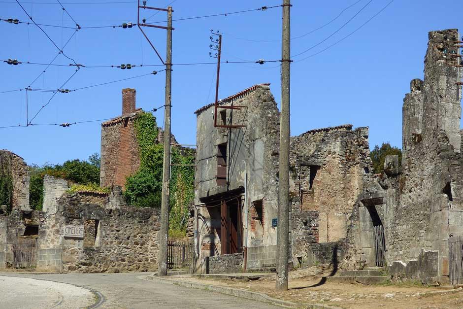 Pueblos abandonados de Europa   Tu Gran Viaje