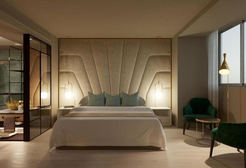 El Nivia Born Boutique Hotel, hotel 5* en Palma Garden Hotels | Noticias de Turismo en Tu Gran Viaje