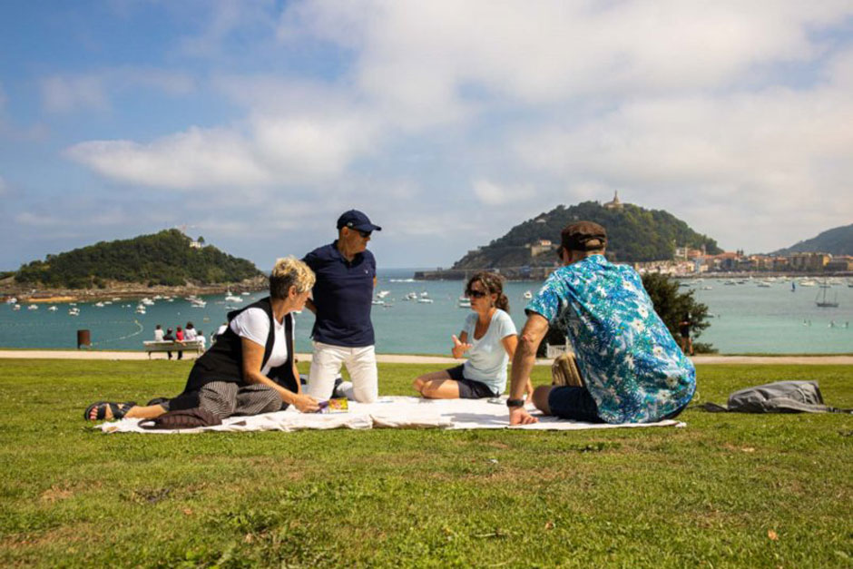 «Pintxos & Parks», el plan para viajar a San Sebastián este verano | Tu Gran Viaje