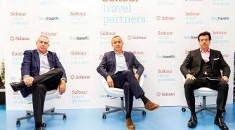 Soltour Travel Partners, la alianza de Grupo Piñero y Logitravel Group   Noticias de Turismo en Tu Gran Viaje