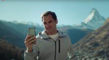 video switzerland roger federer robert de niro | Tu Gran Viaje