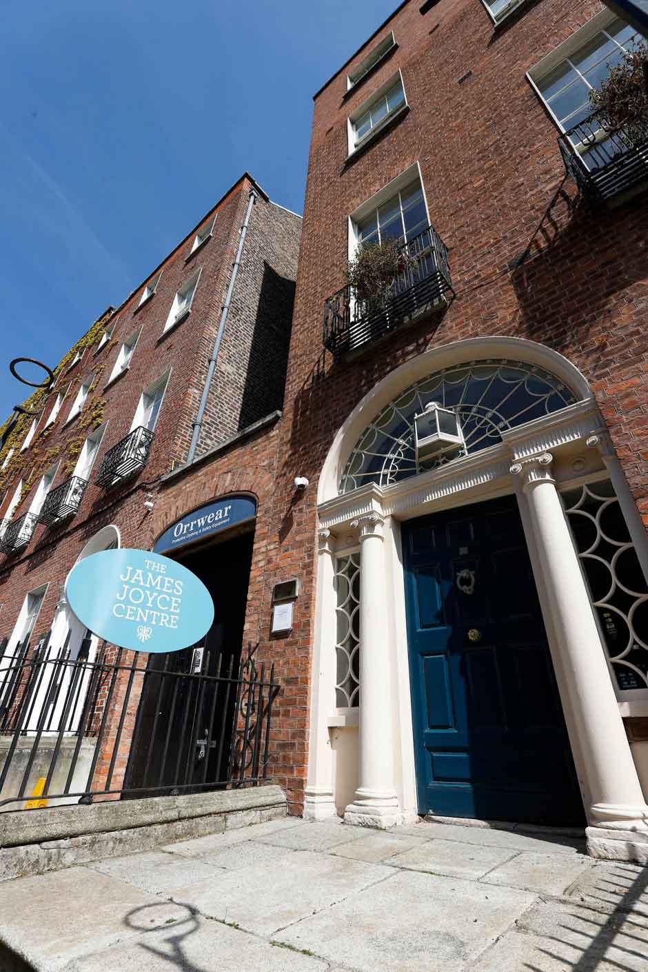 Bloomsday 2021, cuando Dublín es -todavía más- una fiesta | Tu Gran Viaje