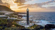 Dormir en El Faro de Punta Cumplida, un refugio muy exclusivo en La Palma | Tu Gran Viaje