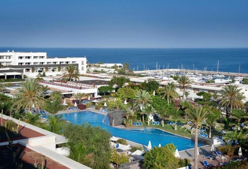 Hotel Costa Calero Thalasso & Spa 4*