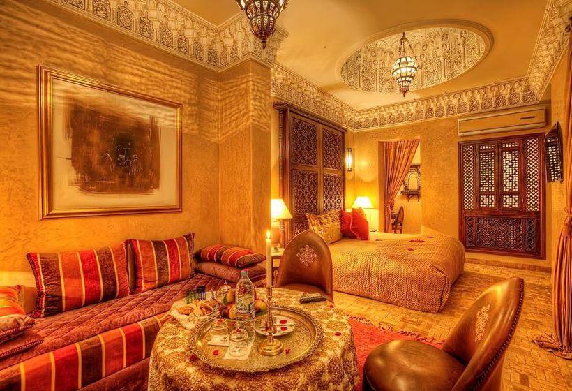 Oferta Travelzoo Riad Kniza Marrakech | Tu Gran Viaje
