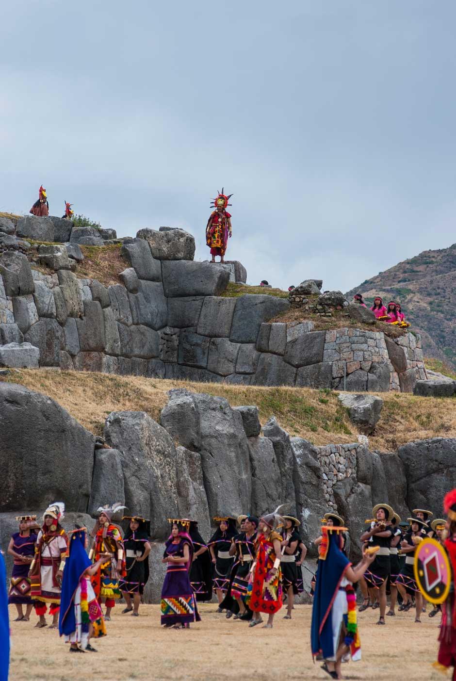 Podremos ver Inti Raymi 2021 en Facebook | Tu Gran Viaje