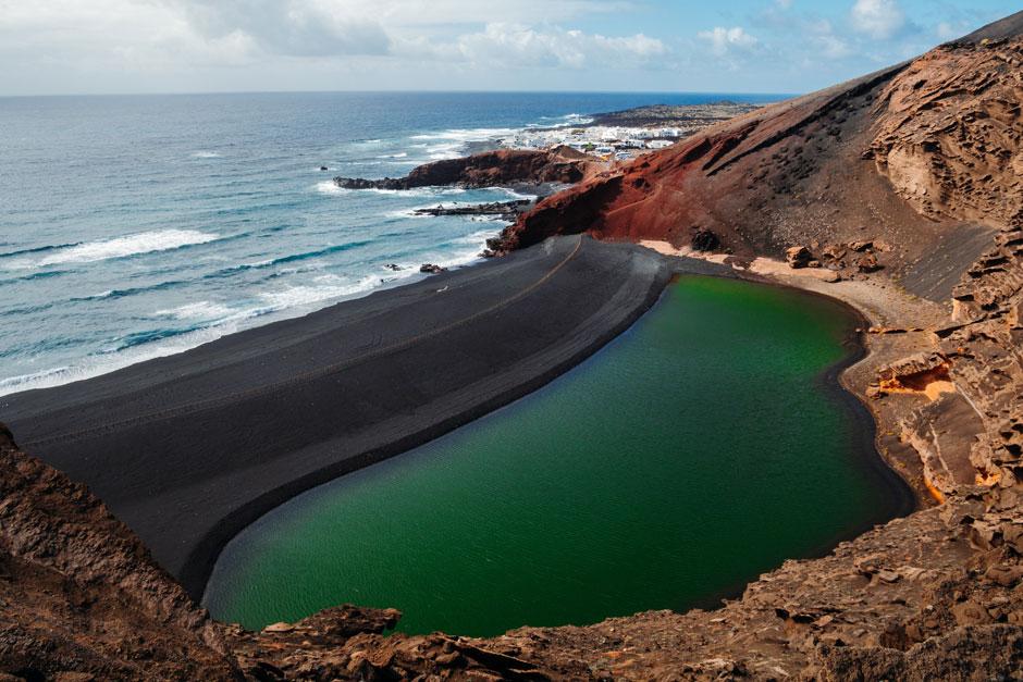 Oferta de viaje a Lanzarote Tu Gran Viaje