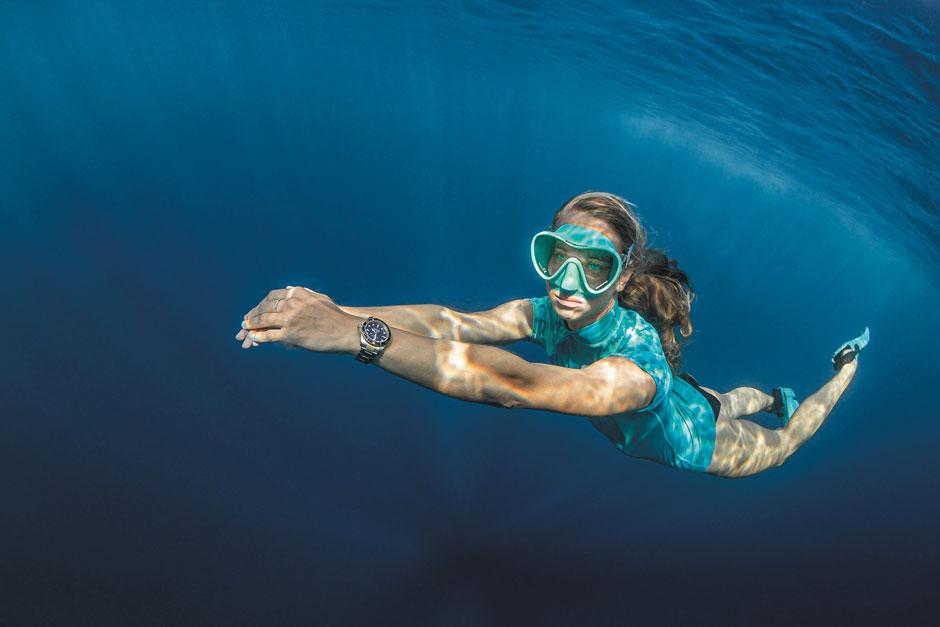El DS Action Diver Sea Turtle Conservancy es el reloj que querrás llevar este verano Tu Gran Viaje