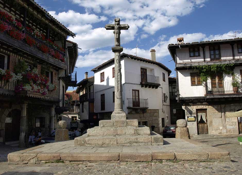 """Ruta por los """"Conjuntos Históricos"""" de Salamanca. Castillos palacios fortalezas   Tu Gran Viaje"""