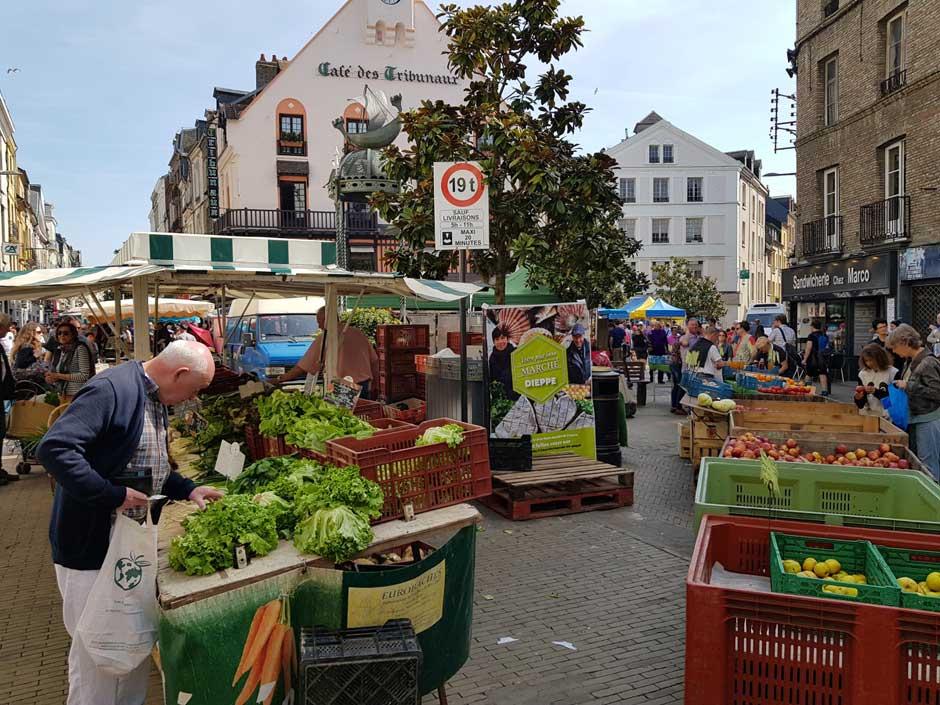 Tu Gran Viaje a Normandía, cuna del Impresionismo y patria del Calvados | Viajar a Normandía