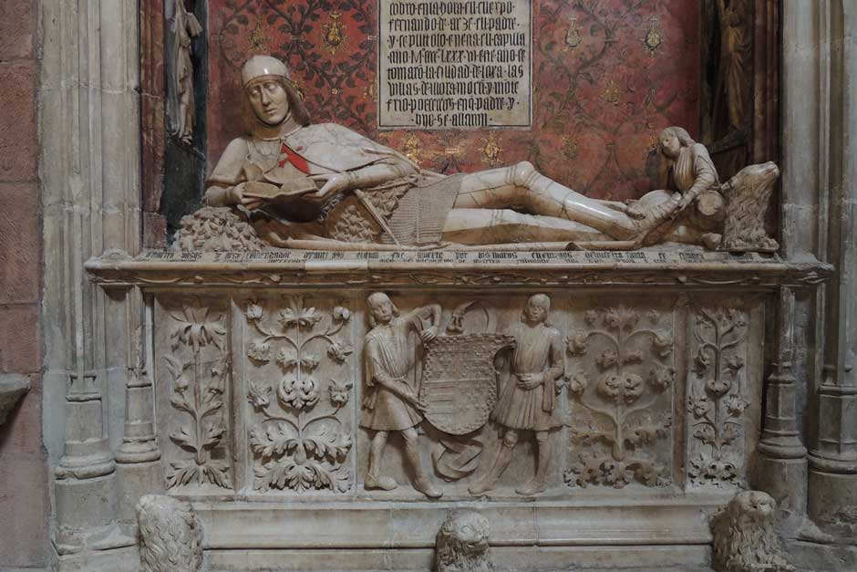 Del sepulcro del Doncel al callejón de los Infantes: toma nota de todo lo que tienes que ver en Sigüenza | Tu Gran Viaje